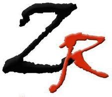 ZR Entertainment  logo