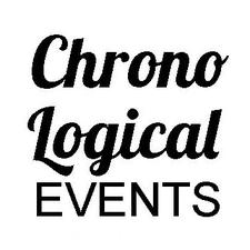 ChronoLogical Events  logo