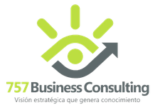 757 Business Consulting logo