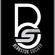 BLAKstok Society logo
