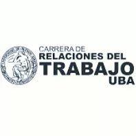 Comisión de RT y Sindicalismo, Dirección de Carrera de Relaciones del Trabajo logo