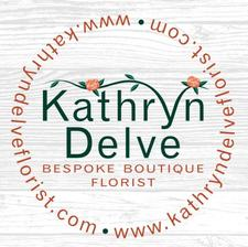 Kathryn Delve Florist logo