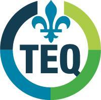 Transition énergétique Québec logo