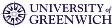 Business Events Team, University of Greenwich, London, UK logo