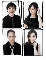 Tertulia presents the Attacca Quartet