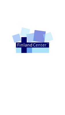 Finland Center Foundation logo