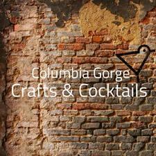 Columbia Gorge Crafts & Cocktails logo