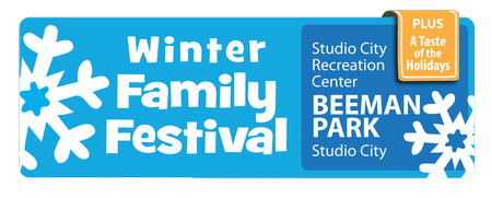 Winter Family Festival plus Radio Disney's Festival of Giving