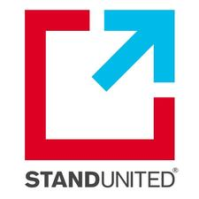 StandUnited logo