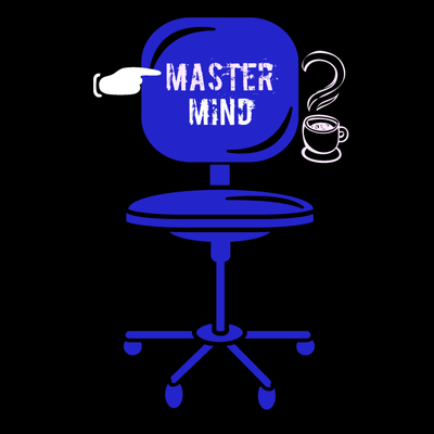 Master Mind Events logo