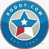 Roddy Real Estate Investing Academy logo