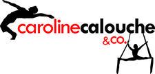 Caroline Calouche & Co.  logo