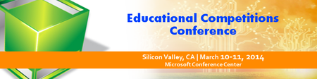 Educational Competitions Conference
