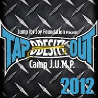 "Jump for Joy Foundation Presents ""Tap Obesity Out"""