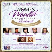 New Year New You: Women, Wealth, and Relationships...