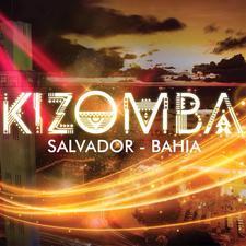 Kizomba Salvador Bahia logo
