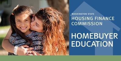 WSHFC Sponsored Homebuyer Education Seminar --...