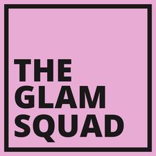 The Glam Squad logo