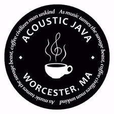 Acoustic Java logo