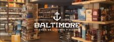 Tienda Baltimore logo
