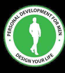 Personal Development For Men logo