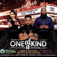 Los cut it one of a kind class tickets mon nov 27 2017 at 9 los cut it one of a kind class tickets mon nov 27 2017 at 900 am eventbrite malvernweather Images