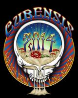 New Year's Eve with Cubensis at the Golden Sails Hotel