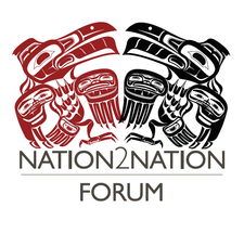 Nation2Nation Events  logo