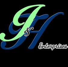 I & H Enterprises logo