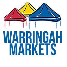 Warringah Markets logo