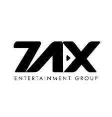 7ax Entertainment Group logo