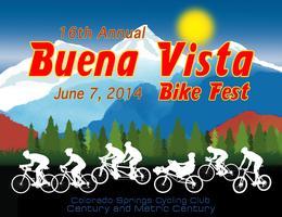 16th Annual Buena Vista Bike Fest