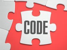 Integrity Coding logo