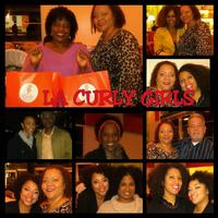LA CURLY GIRLS 2nd Annual Online Raffle