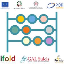 Ifold | Gal Sulcis Iglesiente Capoterra e Campidano di Cagliari | Poliste logo