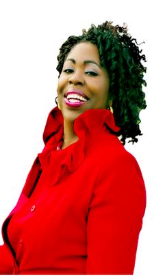 Annie Ridgle of Apostolic World Network logo