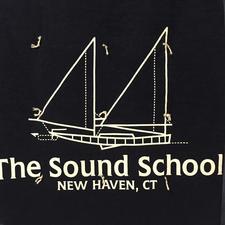 The Sound School Regional Vocational Aquaculture Center in New Haven, Connecticut logo