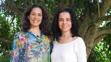 Marcelle e Micheline Instrutoras logo