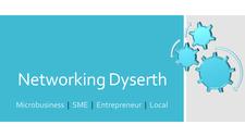 Networking Dyserth logo