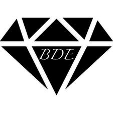 Blvck Diamond Entertainment logo