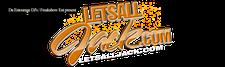 Let's All Jack logo