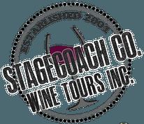 Stagecoach Co. Wine Tours Inc. logo