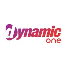 Dynamic One logo