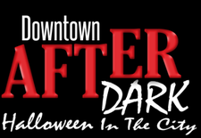 Downtown After Dark logo