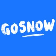 GoSnow Inc logo