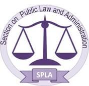 Section on Public Law and Administration logo