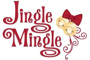 Jingle Mingle with The Rockin Jazz Big Band