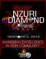 Nzuri 100 Carat Diamond Award Souvenir Guide