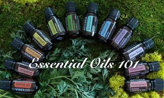 doTERRA Weekly Essential Oil 101 Classes