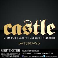 Saturdays @ Castle/Palladium